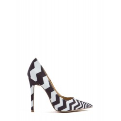 ladies shutz print heels in kenya