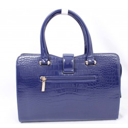 Ladies blue ladies  wetlook bags in kenya