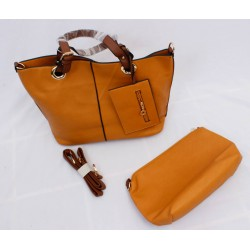 light tan leather hand bags