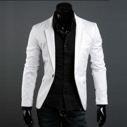 Quality slim fit blazers and coats in Kenya